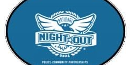 Hilltop Green National Night Out 2021 tickets