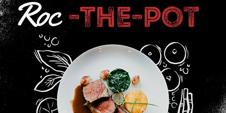 Roc-The-Pot tickets