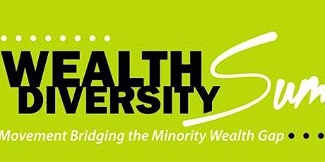 Generational Wealth Diversity Summit 2021 tickets