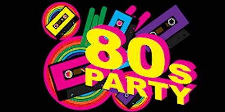 80's Trivia Night! tickets