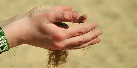Playing in the Sand? Sandtray Therapy: How&Why It tickets