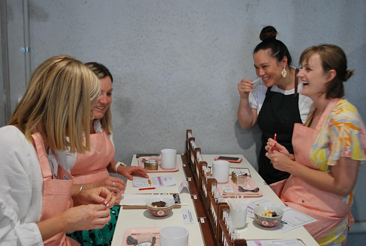 Candle Making Workshop with Red Hill Candle Co image