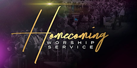 Reid Temple Homecoming: Return to the Sanctuary tickets