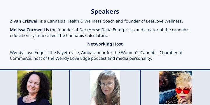 Women Cultivating Success Networking Fayetteville Arkansas image