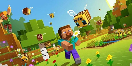 CS Fundamentals Minecraft Game Development! biglietti
