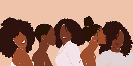 P.U.R.E. Presents: Black Girls Get Blue Too tickets