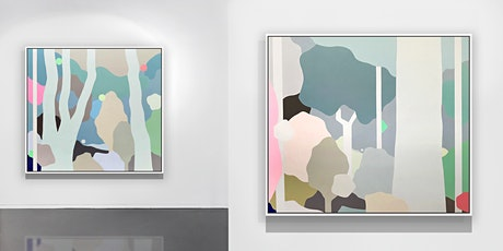 Exhibition Opening Night | Clare Brodie | Pause - Breathe tickets