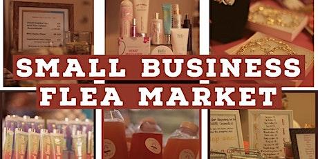Small Business Flea Market tickets