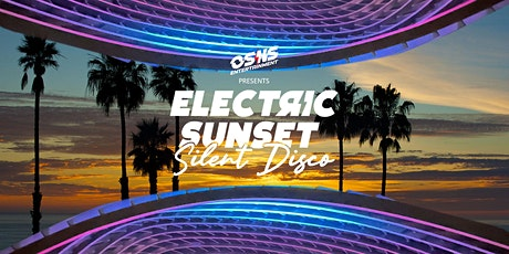 Electric Sunset Silent Disco tickets