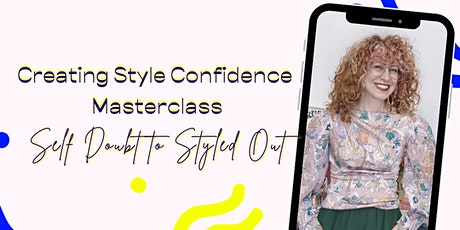 Creating Style Confidence tickets
