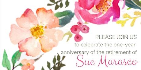 Sue Marasco's One-Year Retirement Party Celebration tickets