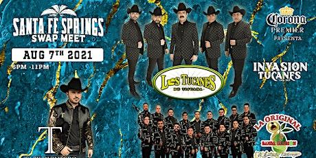 Los Tucanes de Tijuana, La Original Banda El  Limon y Tapy Quintero tickets