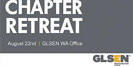 GLSEN Washington Board Retreat tickets