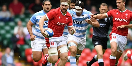 ONLINE-StrEams@!.Wales v Argentina LIVE ON 2021 tickets