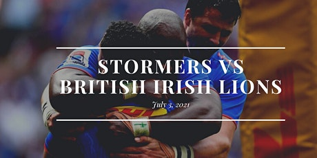ONLINE-StrEams@!.STORMERS v LIONS LIVE ON 2021 tickets