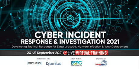 CYBER INCIDENT RESPONSE & INVESTIGATION tickets