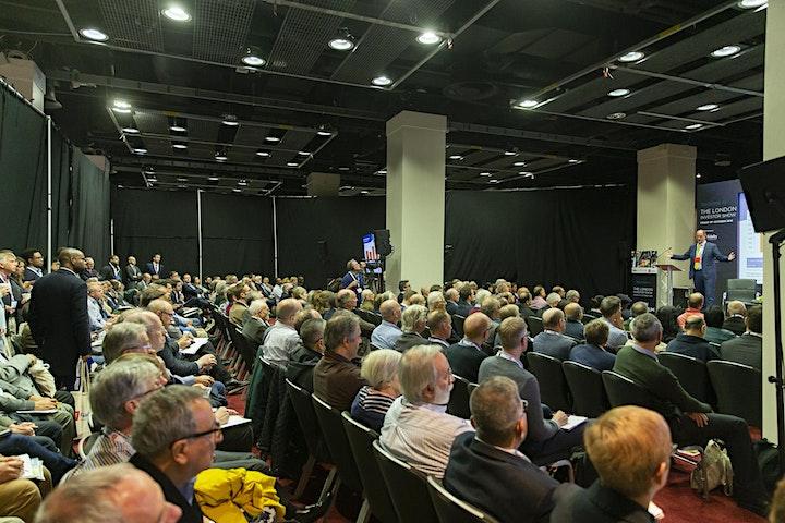 2021 London Treatment Symposium image