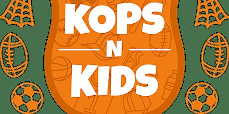 KOPS n KIDS Brookvale Recreation Centre tickets