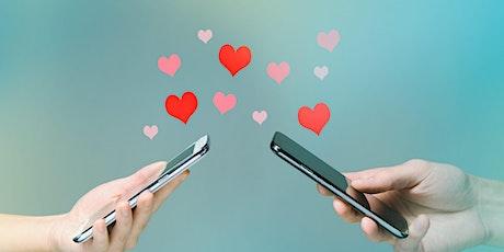 Virtual Speed Dating for Muslim Singles - Washington DC tickets