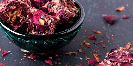 Chocolate Tasting Session: featuring Turkish Delight tickets