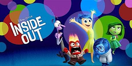 Inside Out biglietti