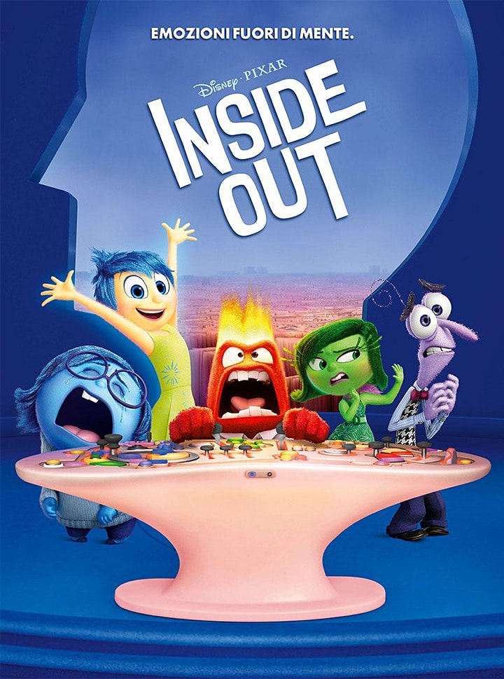 Immagine Inside Out