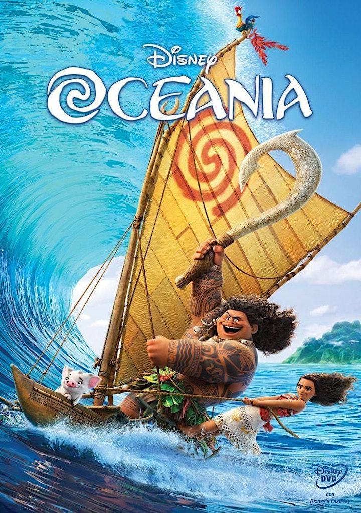 Immagine Oceania