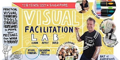 Art of Awakening Visual Facilitation Lab - Singapore Nov 2021 tickets