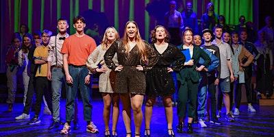 Musical Minds: TraumHaft - Ein Traum von Jugend Knast!