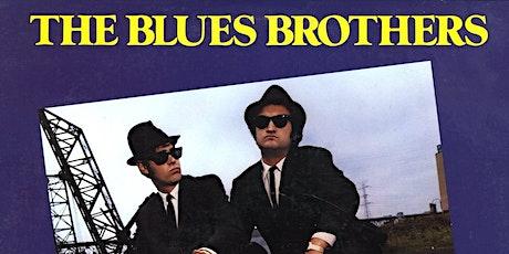 The Blues Brothers biglietti