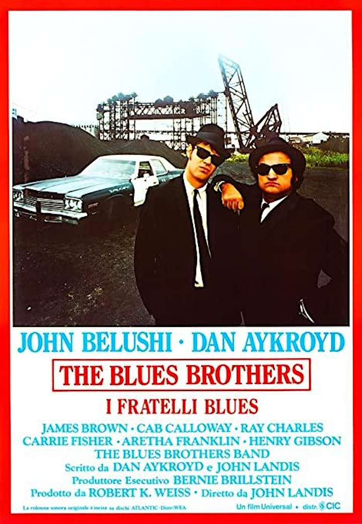 Immagine The Blues Brothers
