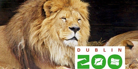 Who Lives Here? Bringing Dublin Zoo to you – virtually! tickets
