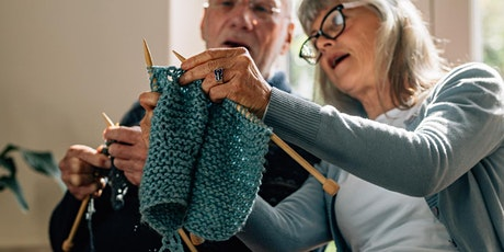 Knit and Natter (Stanwell) tickets
