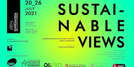 Sustainable Views tickets