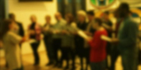 Singing for Health and Wellbeing - 5 Live Online Classes July -Aug 2021 tickets