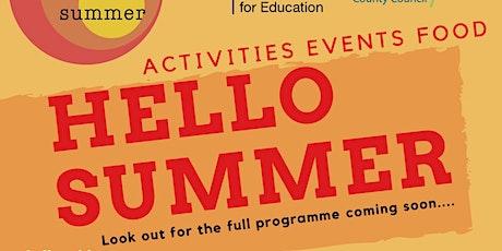 Hello Summer 2021 tickets