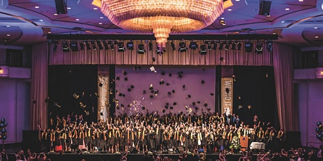 MAKE A WISH - Graduation 2021 Tickets