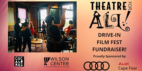 Rescheduled -  TFA Drive-In Film Fest - Moved to July 29th @ Thalian Hall! tickets