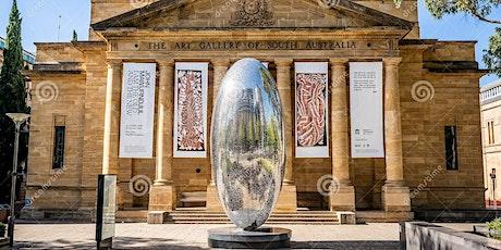 Aboriginal and Torres Strait Islander Art in the Classroom tickets