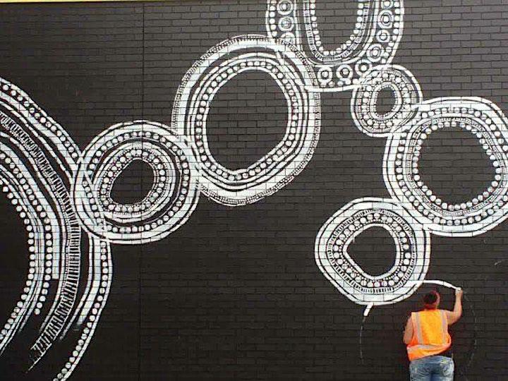 Aboriginal and Torres Strait Islander Art in the Classroom image
