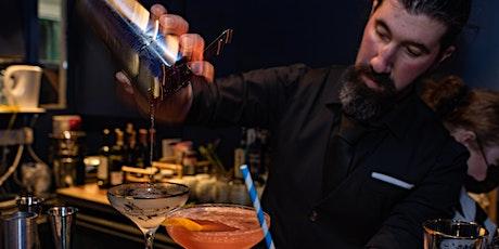 Cocktail Masterclass! tickets