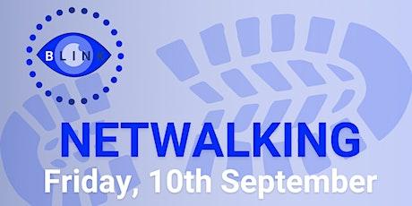 BLINK Netwalking - Mercia Marina, Willington tickets
