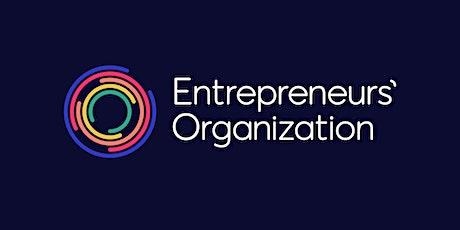 Entrepreneurs Organization: New Member Welcome Gathering tickets