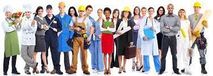 Second Chance Jefferson County Hiring Fair (Employers) image