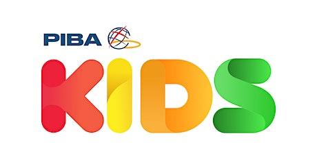 Treinamento PIBA KIDS (31/07) ingressos