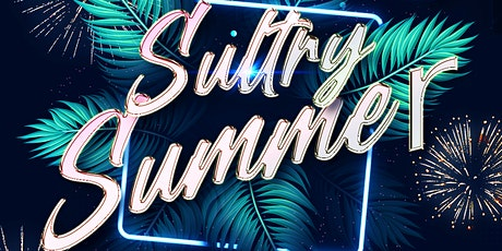 Sultry Summer tickets