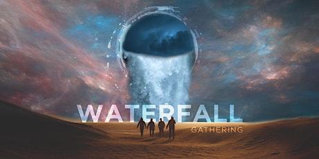 Waterfall tickets