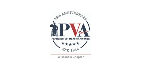 Paralyzed Veterans of America - Wisconsin Chapter Annual Membership Banquet tickets