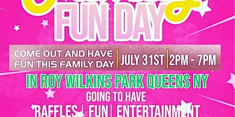 Hot Summer Community Day tickets