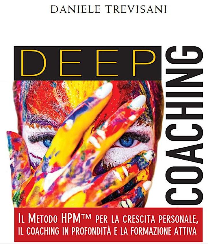 Immagine Al rifugio con l'autore. Deep Coaching™ Metodo HPM™ e crescita personale
